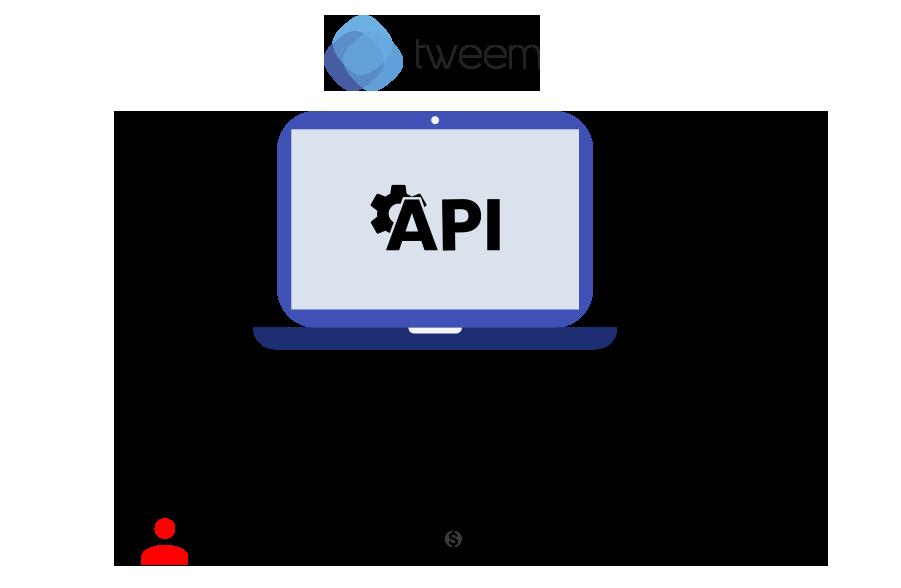 API Integración